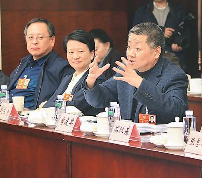 中国新型政党制度:人类政治文明的重大贡献