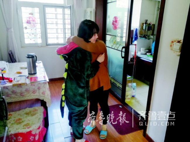 济南16岁初三女生的上海流浪记:求职偶遇山东老乡
