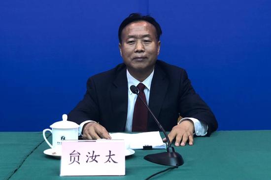山东省消费者协会秘书长 贠汝太