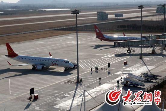 春运圆满收官 济宁民航运送旅客14.84万人次