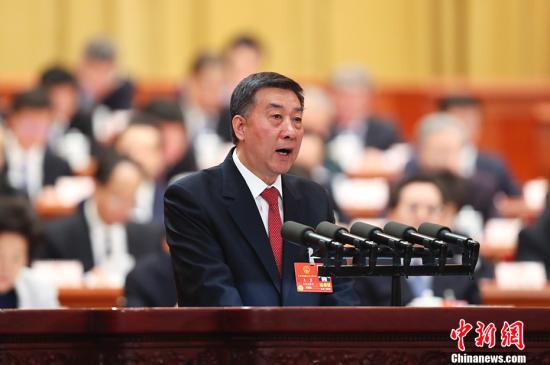 中国拟大规模改革政府机构