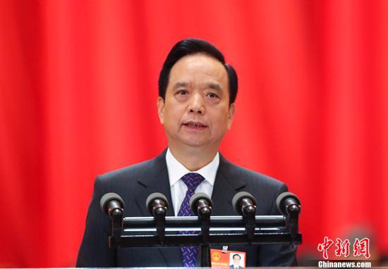"""中国拟赋监察机关必要权限 以""""留置""""取代""""两规"""""""