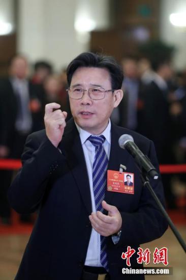 梁稳根:中国制造业应尽快完成智能化和数字化转型