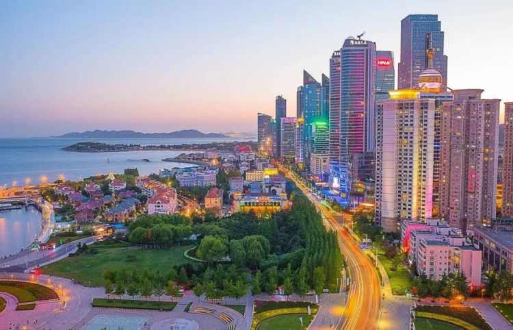 争创国家中心城市!市发改委发话了 青岛有这些优势