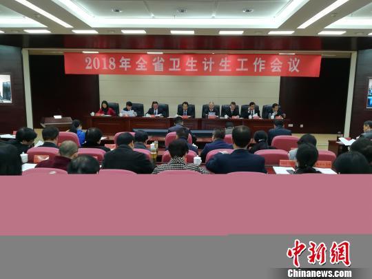 五年来贵州新农合基金累计支出667.5亿元 2.87亿人受益