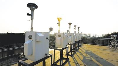 聊城145个乡镇设立空气监测点 空气质量实时监测