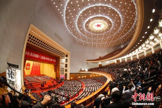 华侨华人:修宪与时俱进,保障中国行稳致远