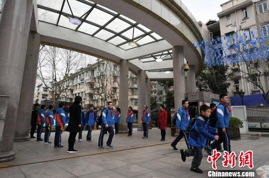 """浙江传减负""""好声音"""" 将对校外培训机构进行专项治理"""