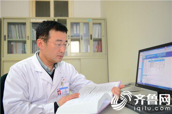 保乳手术让生命与美丽并存 烟台毓璜顶医院乳腺外科朱世光主任和他的团队