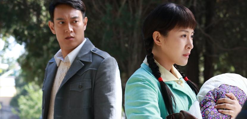 王雅捷领衔 《养母的花样年华》山东卫视开播