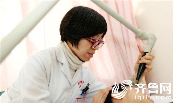 春天皮肤病进入高发季 专家建议:慎用护肤品, 到正规医院治疗