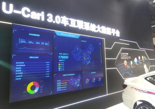 解码未来行动纲领 雷丁汽车济南展首发MIA魔方架构1368
