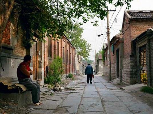 曾住济南后坡街,忠恕里神秘院子的旧时记忆