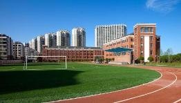 周村今年将有6所学校体育场对外开放