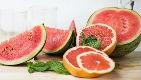 饮食补水:4步让皮肤健康有光泽