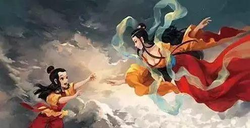 重新解读中国神话:进入中国传统本源的有效门径
