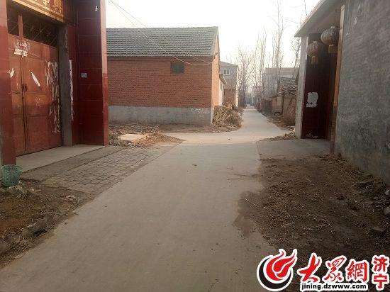 济宁市汶上县村民为救乡亲只身挡气罐  12根肋骨被打断不泯侠义心