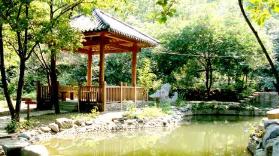 淄川区两项目入选山东省人居环境范例