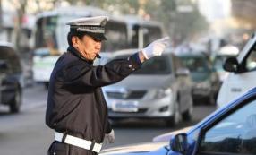 淄博公安交警春运期间现场查纠交通违法3.1万起