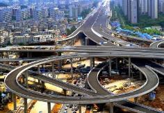 去省城注意 济南高架路快速路拟限行外地车