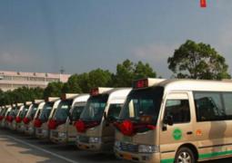 2018年聊城将力争具备通车条件的建制村100%通客车