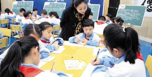 东昌府区全力创建教育强区名城 今年全面解决教师缺职