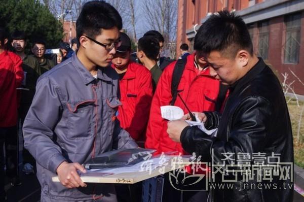 2018山东春季高考技能考试参考人数增加5000