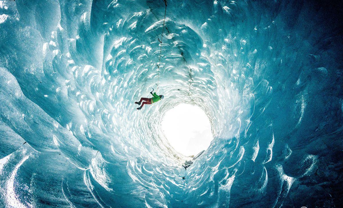 贵州绥阳双河洞成亚洲最长洞穴 盘点景色绝美的地下世界