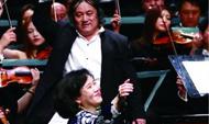 中国国家交响乐团唱响马来西亚大剧院
