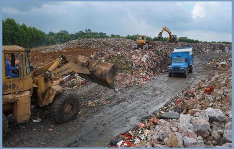 聊城加强危险废物监管 非法处置3吨以上 将追究其刑事责任