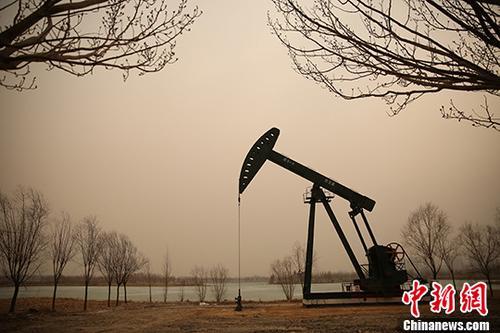 中国油气权益产量突破1.9亿吨 油气海外投资继续推进
