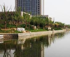 淄博上海路北延工程将涉及5个村居土地