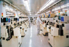 2017年淄博实现规模以上高新技术产业产值3953亿元