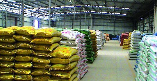 聊城两家饲料生产企业通过省级规范示范企业验收