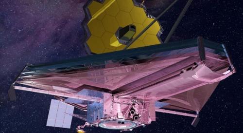 美最强太空望远镜将延期发射 比哈伯灵敏100倍(图)