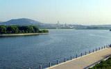 临淄打造沿河万米文化长廊