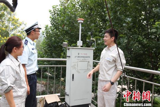 """""""千人计划""""专家回国15年 助力中国高科技服务民生"""
