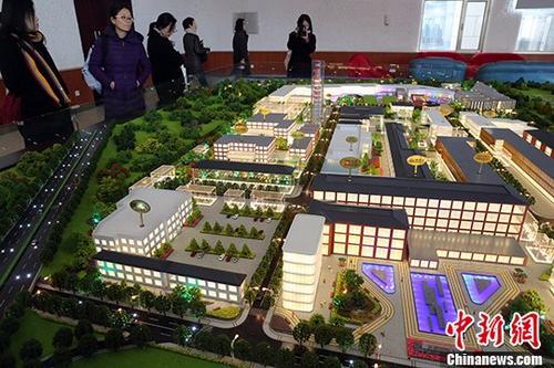 北京城市副中心详规公开:打造无愧于新时代的千年之城