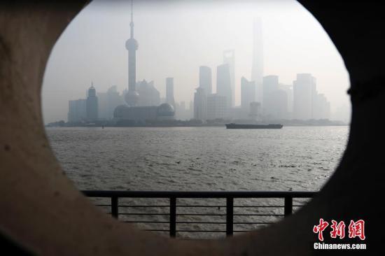 中央环保督察:上海对71名责任人问责 局级干部8人