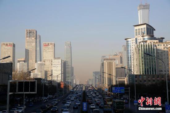 中央环保督察:北京问责2个党组织、98名责任人