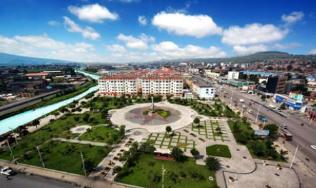淄川370个行政村重新进行建设规划