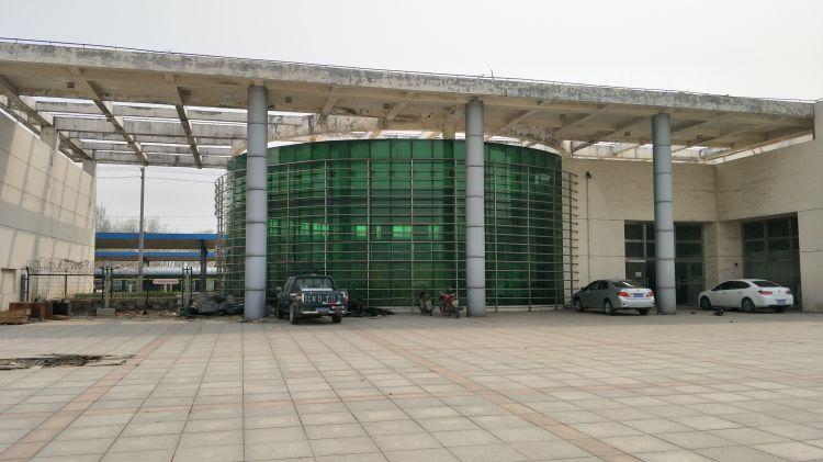 记者探访胶济客专周村东站临淄站 居民盼恢复客运