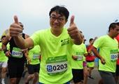 2018仙境海岸·海阳国际马拉松医师跑者开始招募