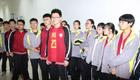 2018年普通高等学校招生体检工作在惠民县人民医院如期开展