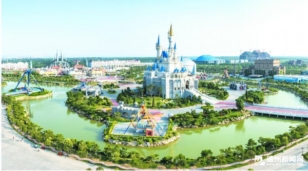德州正构建全域旅游发展体系,打造旅游目的地城市