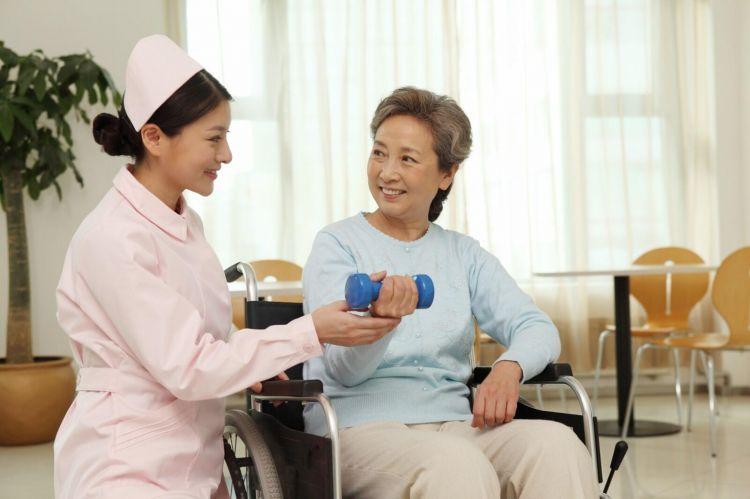 潍坊规划2020年实现养老机构医养结合全覆盖