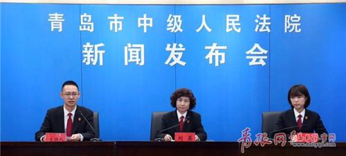 去年青岛审结800余件行政案件 典型案例发布