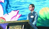 《中国诗词大会》第三季 把诗词当信仰的人很幸福