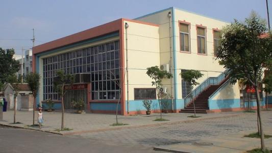 聊城43所学校被授予