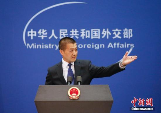 CNN提问咄咄逼人 中国外交部展现什么叫实力打脸